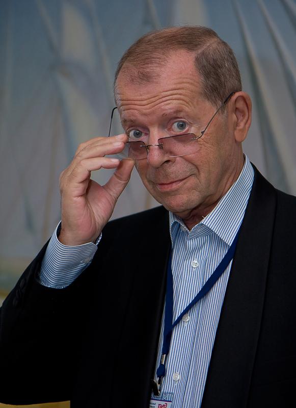 Arkadii Arkanov