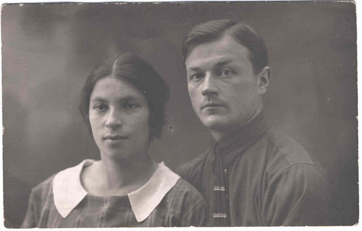 Pavel i Agnia