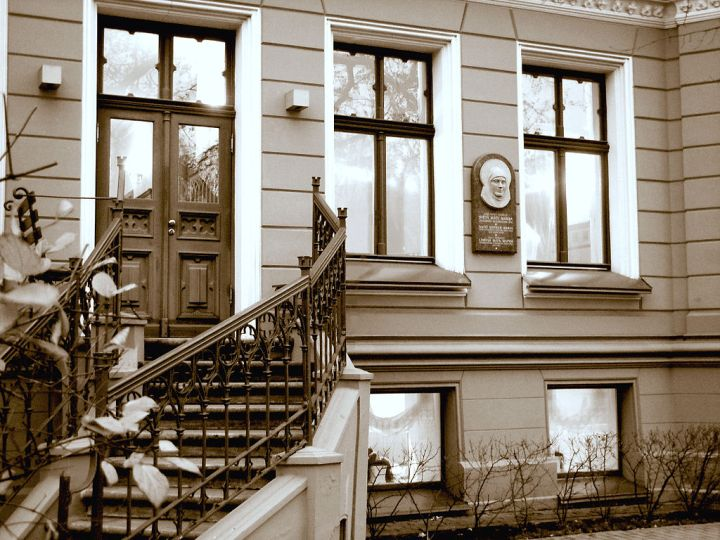 Riga._Elizabetes_street_21._05
