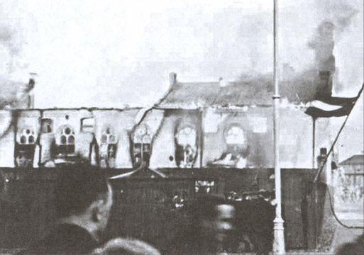Сожжение_хоральной_синагоги_в_Риге