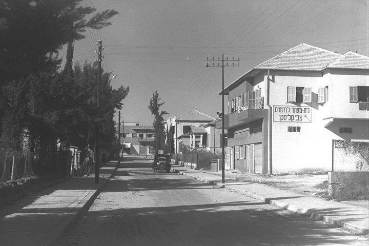 Rishon_LeZion_1937