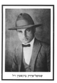 Bernstein Shmuel Isaac