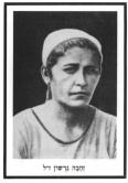 Gershon Zahava