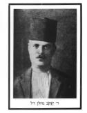 Gozlan Yaakov