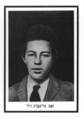 Greenberg Zev
