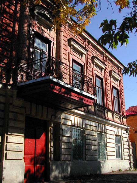 House_ranevskaya