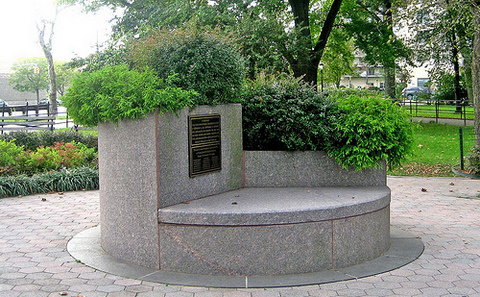september-11-memorial-square